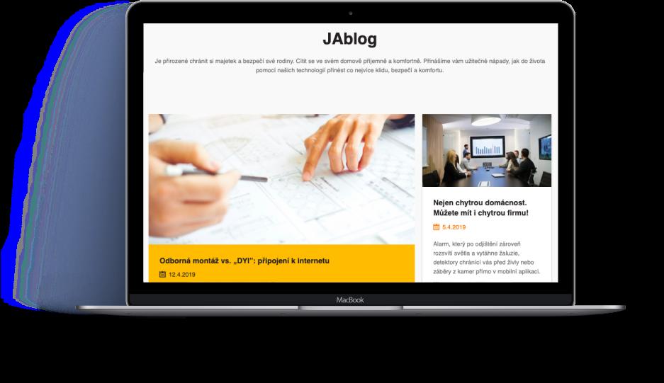 jablog